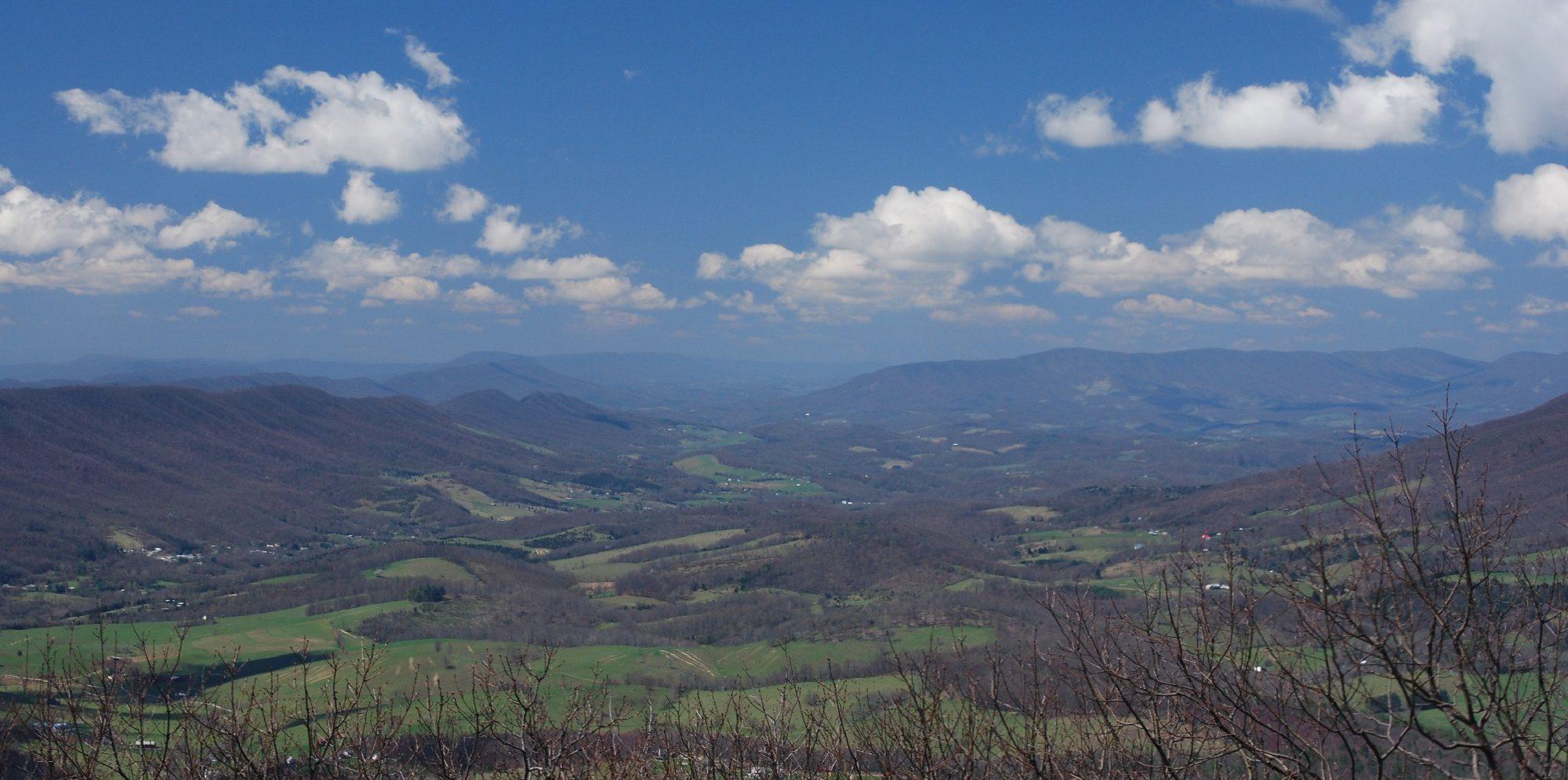 Mapping Appalachia